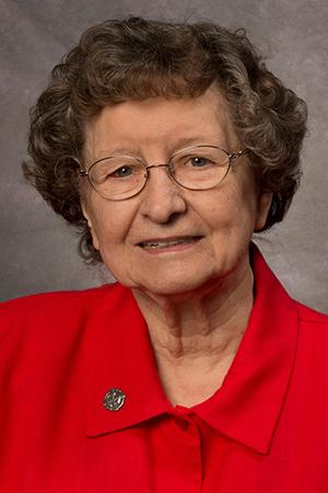 Sister Dolores Shea