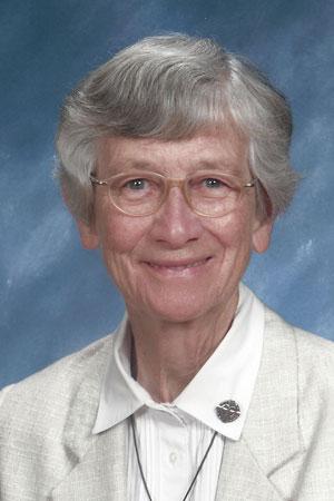 Sister Dorothy Ann Balser