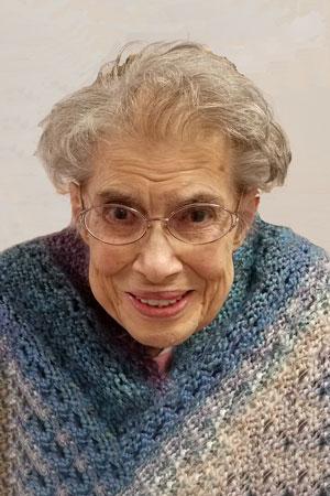 Dorothy Merth, SSND