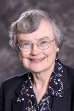 Sister Ellen Lorenz