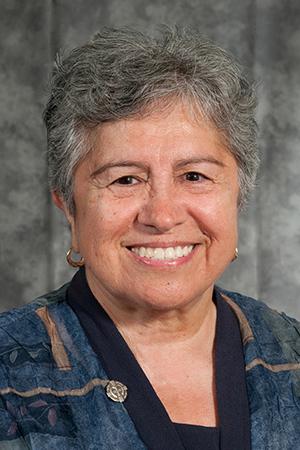 Sister Elvira Marie Zozaya