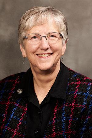Helen Jane Jaeb, SSND