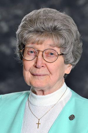 Sister Helen Siwicka