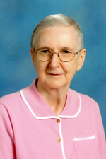 Imelda Marie Mulloy, SSND