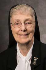 Irene Marie Schmitz, SSND