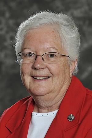 Sister Janet Gregorcich