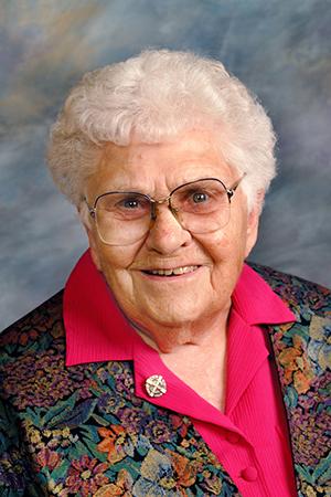Sister M. Janice Koziolek