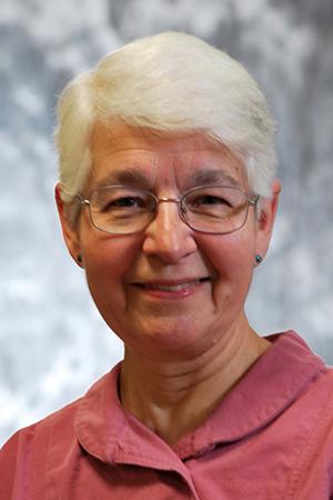 Sister Jean Arthur Laubach