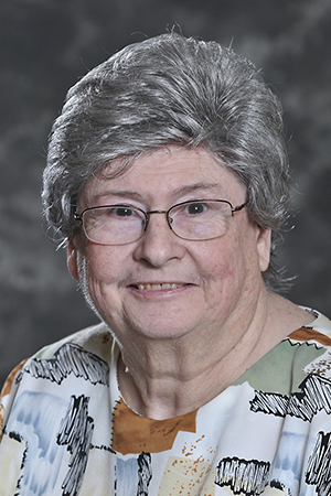 Sister Jean Ford