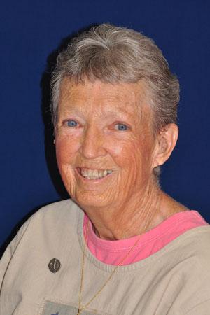 Sister Jean Marie Blake