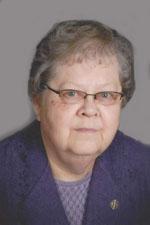 Joan Bellew, SSND