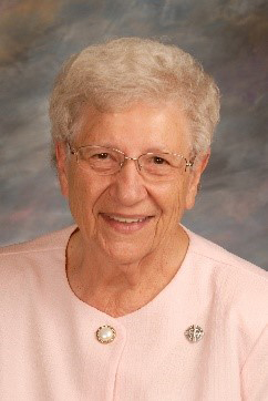 Sister Joan Fink