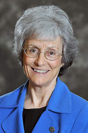 Sister Joan Penzenstadler