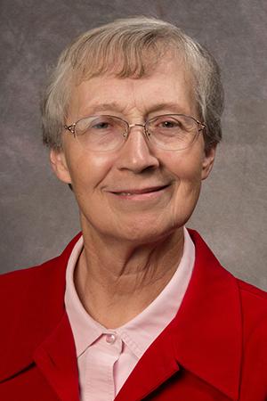 Sister Joann Bauer