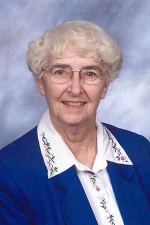 Sister Josetta Marie Spencer