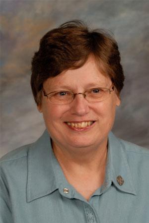 Sister Karen Warren