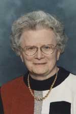 Lois Gilbert, SSND