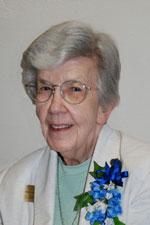 Sister Lorraine Mosso