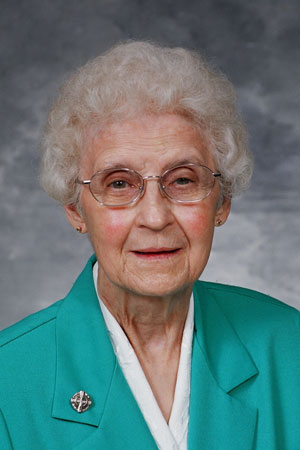Sister M. Karen Lay