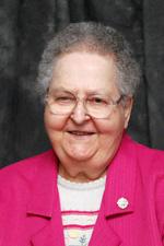 Margaret Karas, SSND