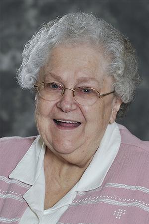 Sister Margaret Mary Janke