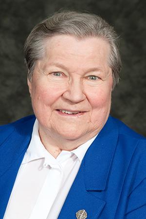 Sister Marie Ambrose Peters