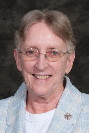 Sister Marie Inez Bocklage