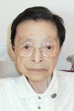 Sister Maris Stella Morimoto