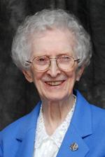 Marlena Janis, SSND