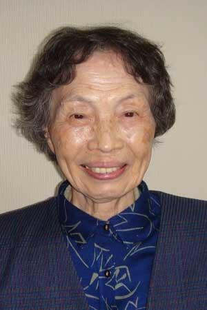 Mary Andrea Ikeda, SSND