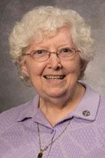 Sister Mary Ann Huelsing