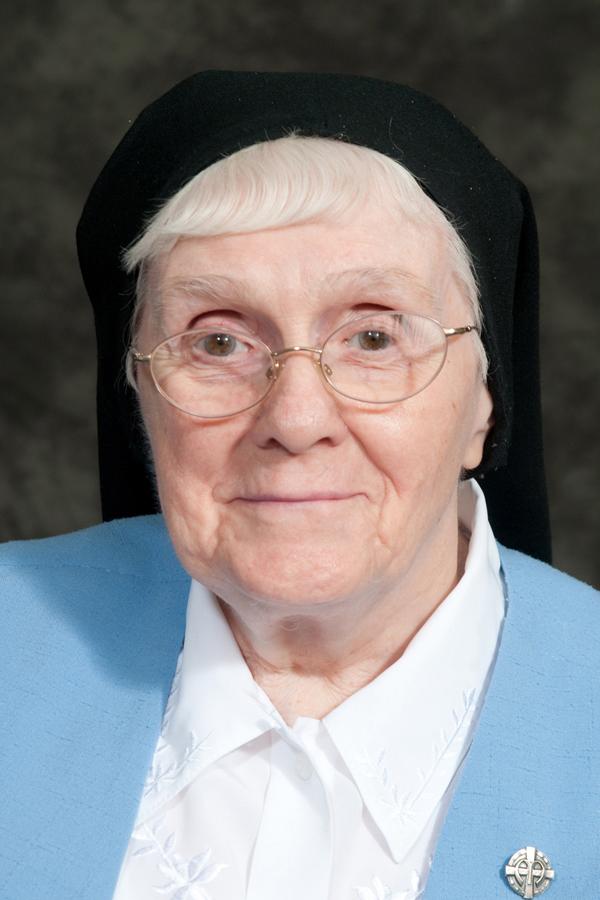 Sister Mary Bede Hurst