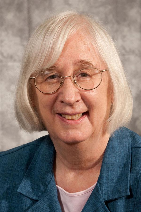 Sister Mary Beth Reissen