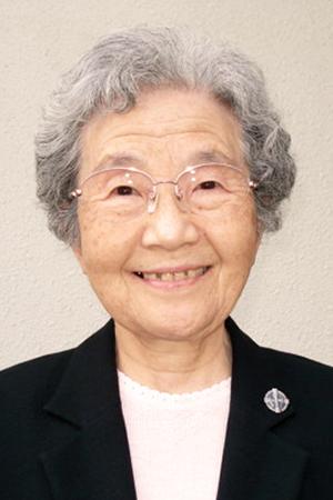 Sister Mary Celine Matsumoto