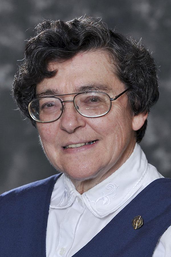 Mary Christine Pendleton, SSND