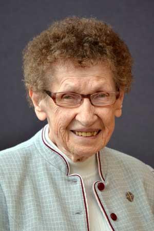 Mary Elsa Bren, SSND