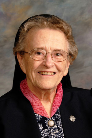 Sister Mary Emmanuel Fallenstein