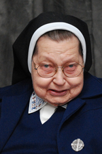 Sister Mary Ernest Gibson