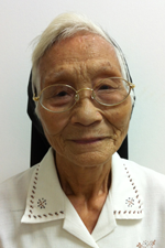Mary Fidelis Sudo, SSND