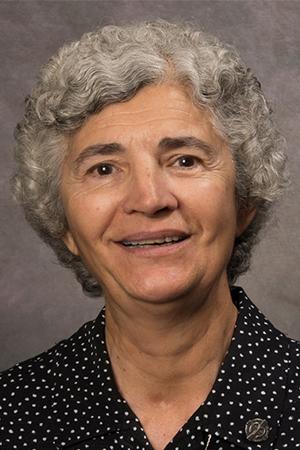 Sister M. Francine Guglielmo