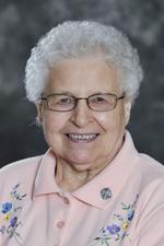 Mary Grace Cieminski, SSND