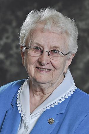 Sister Mary Hope Tritz