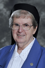 Mary Jean Louise Rechner, SSND