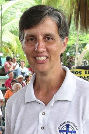 Sister Mary Kennedy
