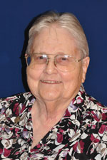 Mary Lester deBlanc, SSND
