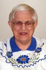 Mary Lucita Allen, SSND