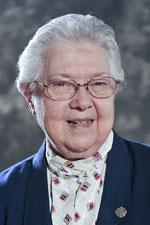 Sister Mary Naomi Curtin