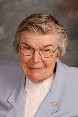 Mary Roman Adam, SSND