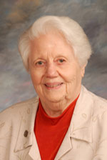 Maureen Murray, SSND
