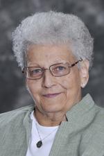 Sister Miriam Louise Defour